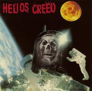 Cover - Helios Creed: Busting Through The Van Allan Belt