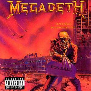 Megadeth: Peace Sells... But Who's Buying? (CD) - Bild 1