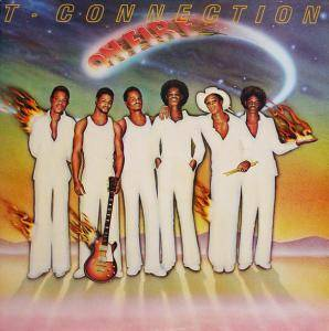 Cover - T-Connection: On Fire