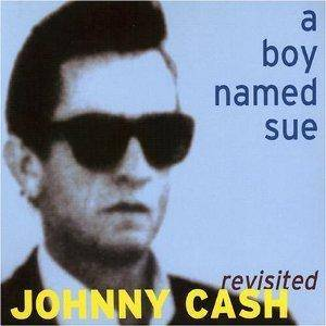 Cover - Queen Of Japan: Boy Named Sue - Johnny Cash Revisited, A