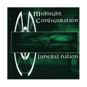 Cover - Midnight Configuration: Funeral Nation