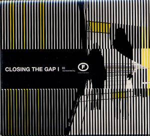 Cover - Llorca: Closing The Gap I