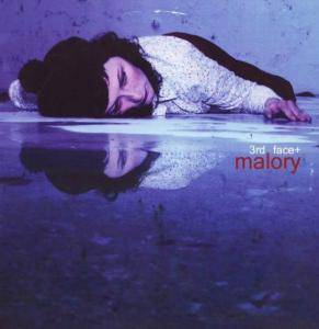 Malory: 3rd Face+ - Cover