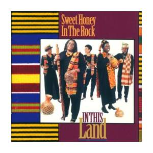 Cover - Sweet Honey In The Rock: In This Land