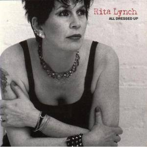 Cover - Rita Lynch: All Dressed Up