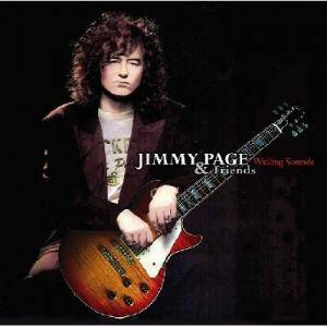 Cover - Jimmy Page: Jimmy Page & Friends