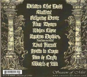 Watain: Lawless Darkness (CD) - Bild 3