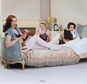 The Puppini Sisters: The Rise & Fall Of Ruby Woo (CD) - Bild 7