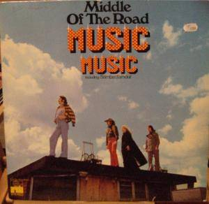 Cover - Middle Of The Road: Music Music