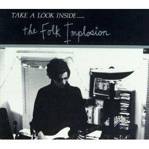 Cover - Folk Implosion, The: Take A Look Inside
