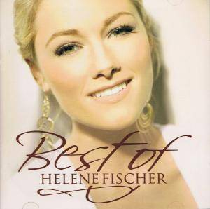 Helene Fischer: Best Of - Cover
