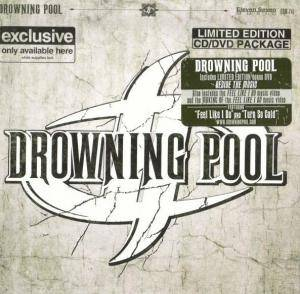 Drowning Pool: Drowning Pool - Cover
