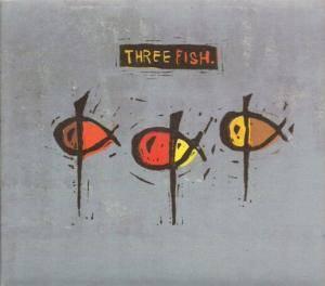 Three Fish: Three Fish (CD) - Bild 1