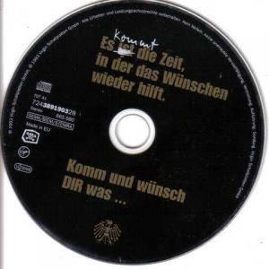 Die Toten Hosen: ... wünsch DIR was (Single-CD) - Bild 3