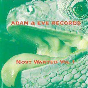 Cover - Marc Et Claude: Adam & Eve Records Most Wanted Vol.1