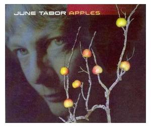 Cover - June Tabor: Apples