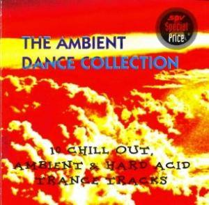 Cover - House Of Detroit: Ambient Dance Collection, The