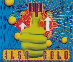 Cover - Ilsa Gold: Up