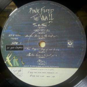 Pink Floyd: The Wall (2-LP) - Bild 7