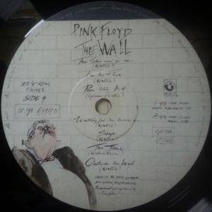 Pink Floyd: The Wall (2-LP) - Bild 10