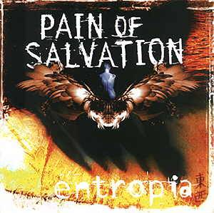 Pain Of Salvation: Entropia (CD) - Bild 1