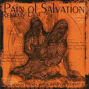Pain Of Salvation: Remedy Lane (CD) - Bild 1