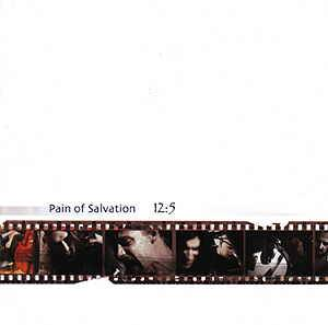 Pain Of Salvation: 12:5 (CD) - Bild 1