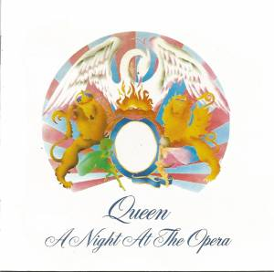 Cover - Queen: Night At The Opera, A
