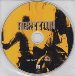 Abattoir: The Only Safe Place (CD) - Bild 5
