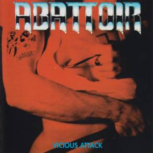 Abattoir: Vicious Attack (CD) - Bild 1