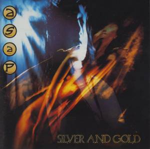 Cover - A.S.A.P.: Silver And Gold