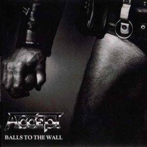 Accept: Balls To The Wall (CD) - Bild 1