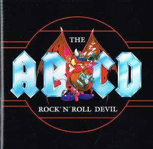 AB/CD: Rock'n'Roll Devil, The - Cover