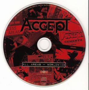 Accept: All Areas - Worldwide (2-CD) - Bild 3