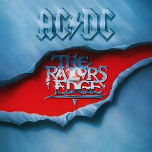 AC/DC: The Razors Edge (CD) - Bild 1