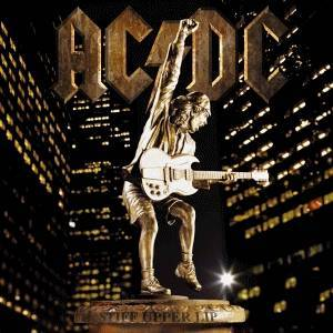 AC/DC: Stiff Upper Lip (CD) - Bild 1