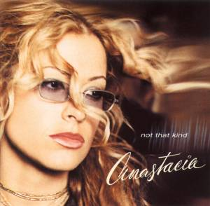 Cover - Anastacia: Not That Kind