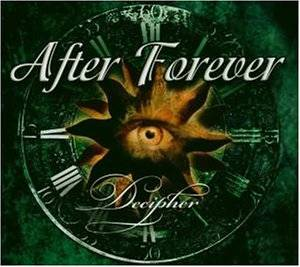 After Forever: Decipher - Cover