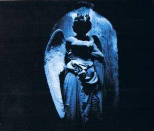 Agathodaimon: Blacken The Angel (CD) - Bild 4