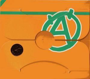 Die Ärzte: Planet Punk (CD) - Bild 7