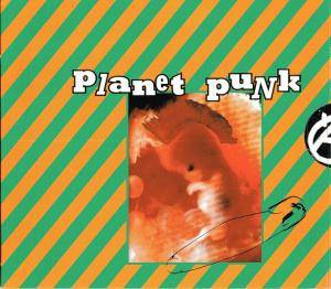Die Ärzte: Planet Punk (CD) - Bild 9