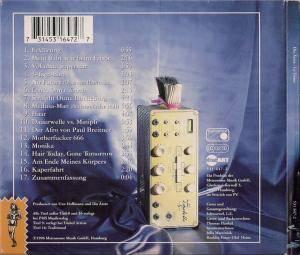 Die Ärzte: Le Frisur (CD) - Bild 2