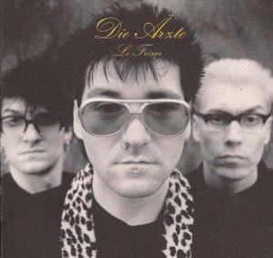 Die Ärzte: Le Frisur (CD) - Bild 3