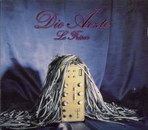Die Ärzte: Le Frisur (CD) - Bild 1
