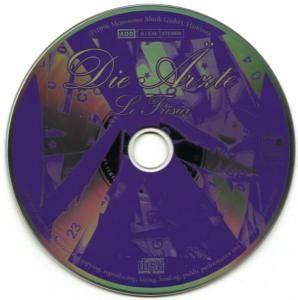 Die Ärzte: Le Frisur (CD) - Bild 5