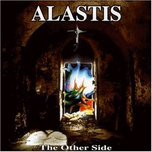 Alastis: Other Side, The - Cover