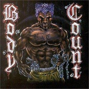 Body Count: Body Count - Cover