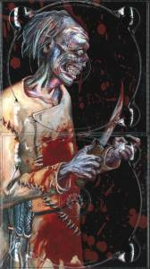 Cannibal Corpse: The Wretched Spawn (CD + DVD) - Bild 7