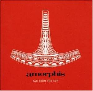 Cover - Amorphis: Far From The Sun