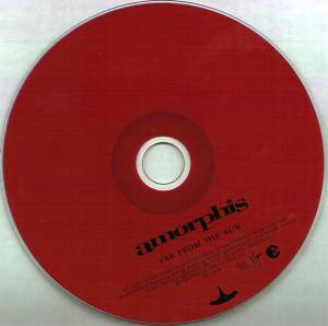 Amorphis: Far From The Sun (CD) - Bild 5